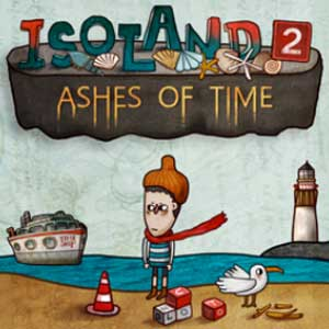 Isoland 2 Ashes of Time