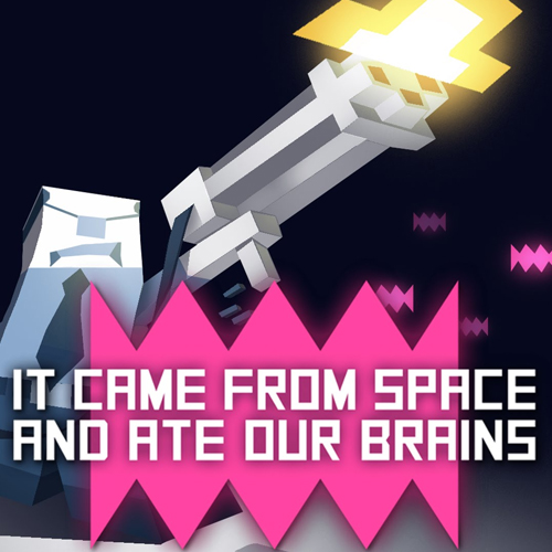 Buy It came from space, and ate our brains CD Key Compare Prices