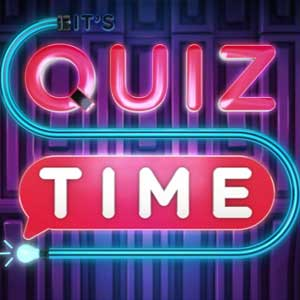 Its Quiz Time