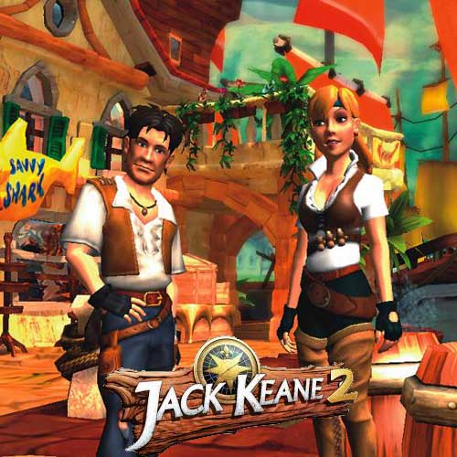 Buy Jack Keane 2 The Fire Within CD KEY Compare Prices