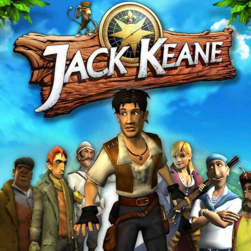 Buy Jack Keane CD Key Compare Prices