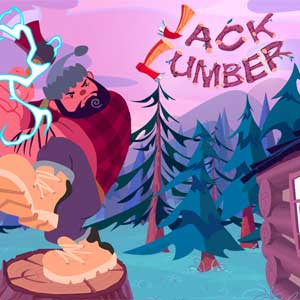 Buy Jack Lumber CD Key Compare Prices