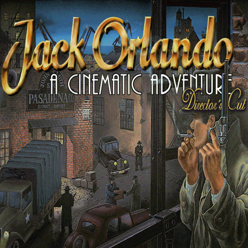 Buy Jack Orlando Directors Cut CD Key Compare Prices