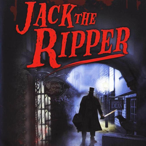 Buy Jack the Ripper CD Key Compare Prices