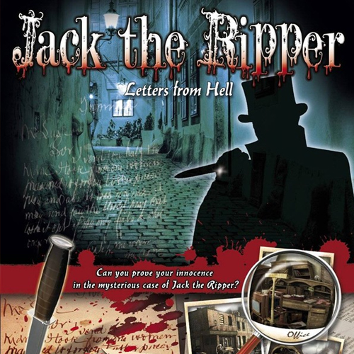 Buy Jack the Ripper Letters from Hell CD Key Compare Prices