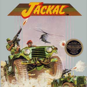 Buy Jackal CD Key Compare Prices