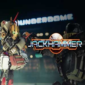 Buy JackHammer CD Key Compare Prices
