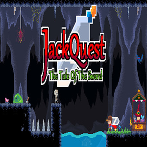 Buy JackQuest The Tale of The Sword CD Key Compare Prices