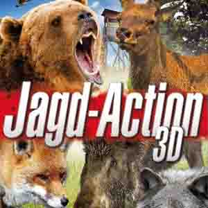 Buy Jagd-Action 3D CD Key Compare Prices