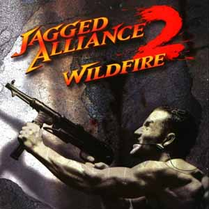 Buy Jagged Alliance 2 Wildfire CD Key Compare Prices