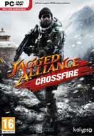 Jagged Alliance Crossfire