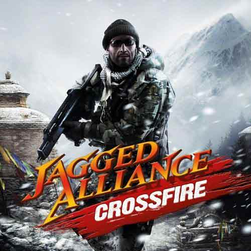 Buy Jagged Alliance Crossfire CD Key compare prices