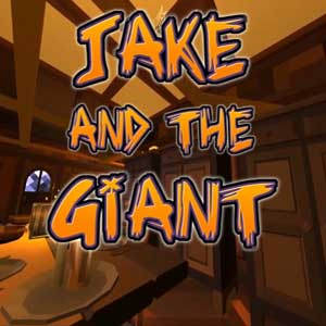 Jake and the Giant