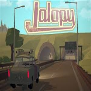 Buy Jalopy Xbox Series Compare Prices