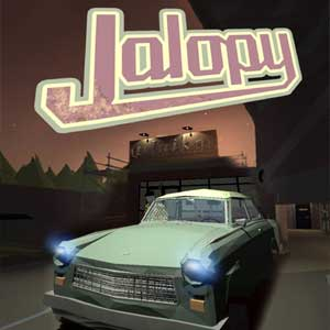 Buy Jalopy CD Key Compare Prices
