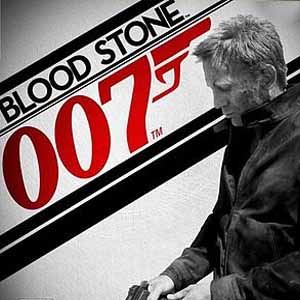 Buy James Bond 007 Blood Stone Xbox 360 Code Compare Prices