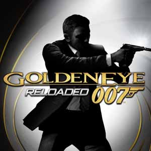 James Bond 007 GoldenEye Reloaded