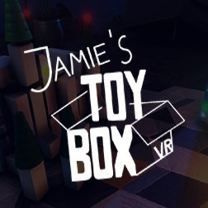 Jamie's Toy Box VR