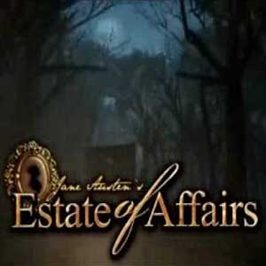 Buy Jane Austens Estate of Affairs CD Key Compare Prices