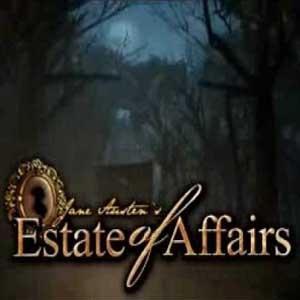 Jane Austens Estate of Affairs