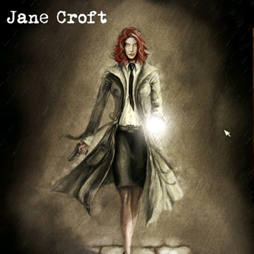 Buy Jane Croft CD Key Compare Prices