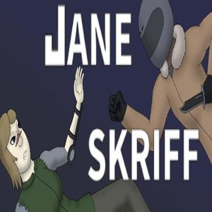 Jane Skriff