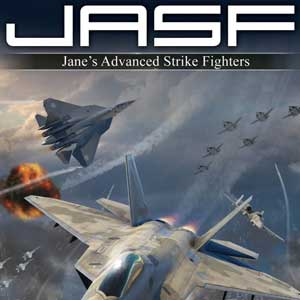 Buy Janes Advanced Strike Fighters PS3 Game Code Compare Prices
