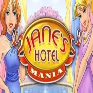 Janes Hotel Mania