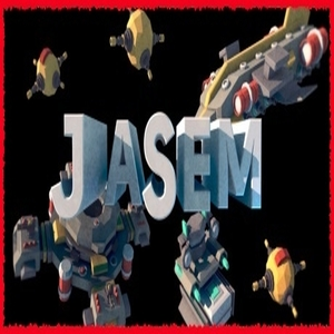 JASEM Just Another Shooter with Electronic Music