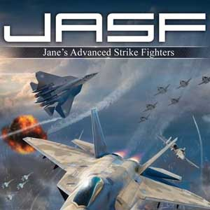 Buy JASF Janes Advanced Strike Fighters Xbox 360 Code Compare Prices