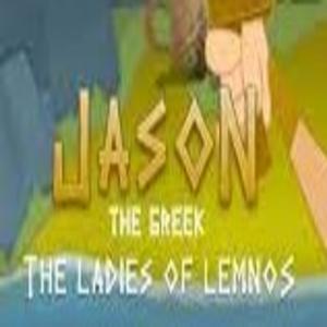 Jason The Greek The Ladies of Lemnos