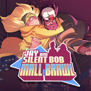Buy Jay and Silent Bob Mall Brawl Xbox Series Compare Prices