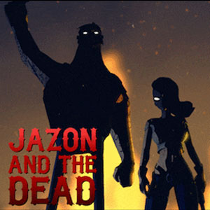 Jazon and the Dead