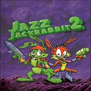 Buy Jazz Jackrabbit 2 Collection CD Key Compare Prices