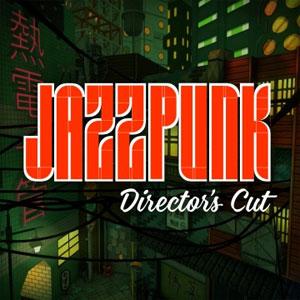 Jazzpunk Director's Cut