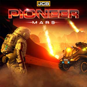 Buy JCB Pioneer Mars Nintendo Switch Compare Prices