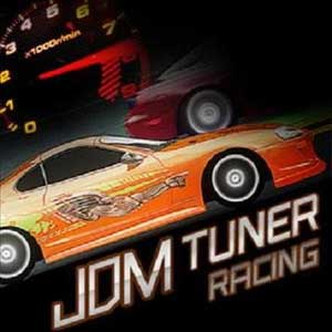 Buy JDM Tuner Racing CD Key Compare Prices