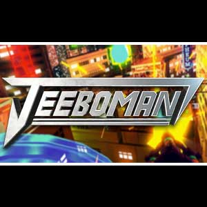 Buy Jeeboman CD Key Compare Prices