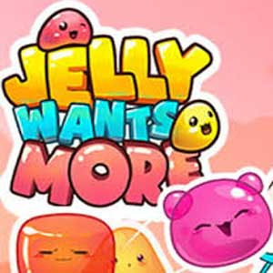 Buy Jelly Wants More CD Key Compare Prices