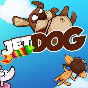 Buy Jet Dog Nintendo 3DS Compare Prices