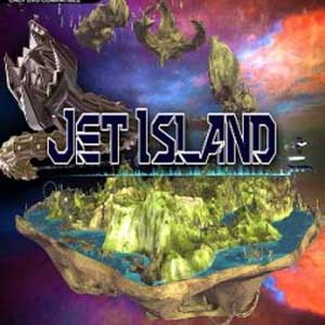 Jet Island VR