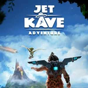 Buy Jet Kave Adventure Xbox Series Compare Prices