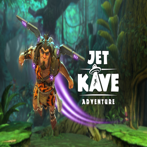 Buy Jet Kave Adventure Nintendo Switch Compare Prices