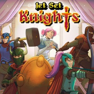 Buy Jet Set Knights Xbox One Compare Prices