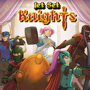 Buy Jet Set Knights Xbox Series Compare Prices
