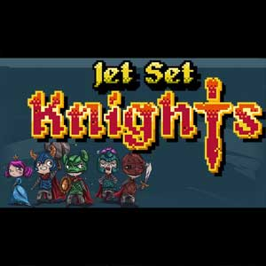 Buy Jet Set Knights CD Key Compare Prices