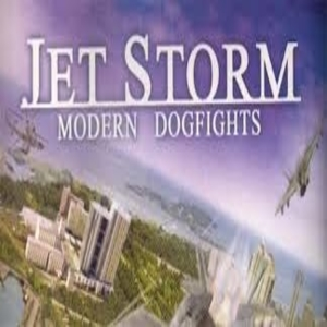 Jet Storm Modern Dogfights
