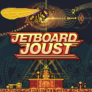 Buy Jetboard Joust Nintendo Switch Compare Prices