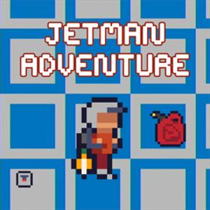 JETMAN ADVENTURE