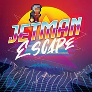 Jetman Escape